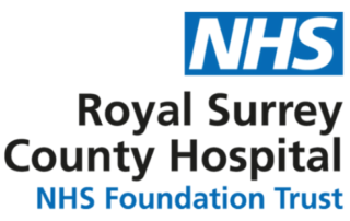 Partners - Royal Surrey County Hospital